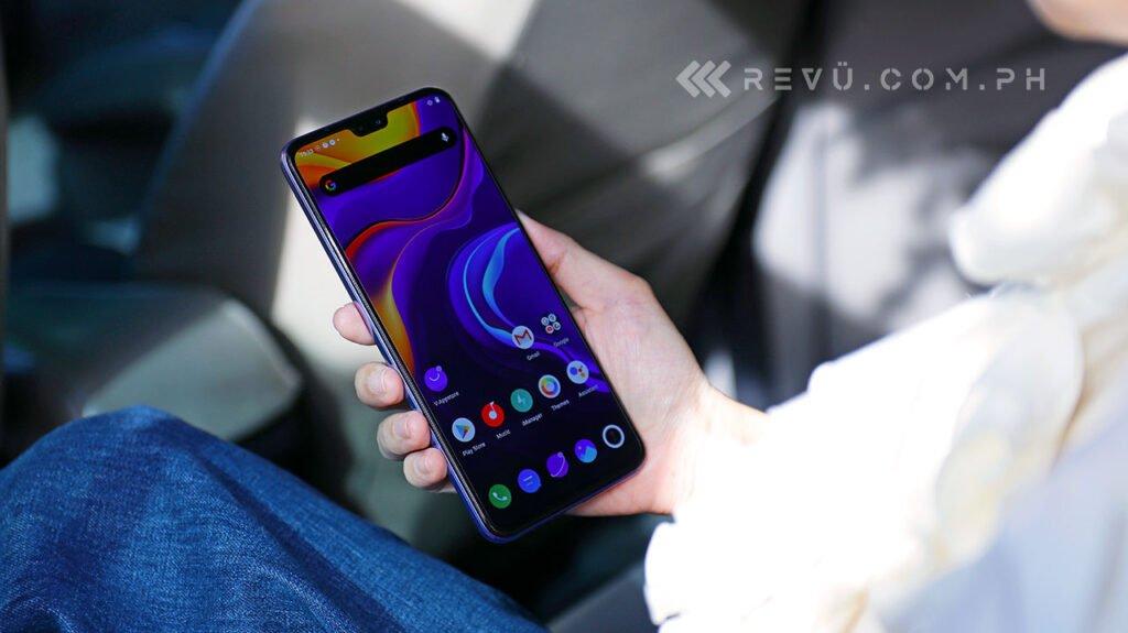 Vivo V20 Pro review, price, and specs via Revu Philippines