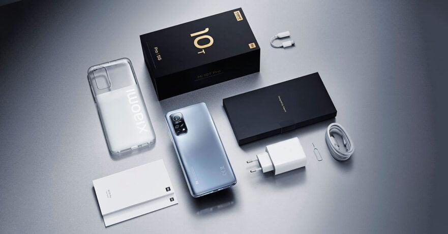 Xiaomi Mi 10T Pro price and specs via Revu Philippines