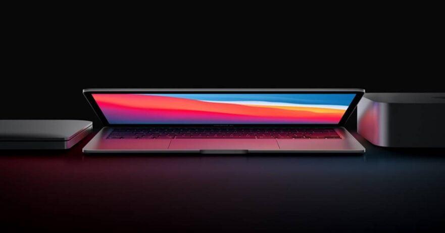Apple MacBook Air, MacBook Pro, and Mac Mini with M1 chip price and specs via Revu Philippines