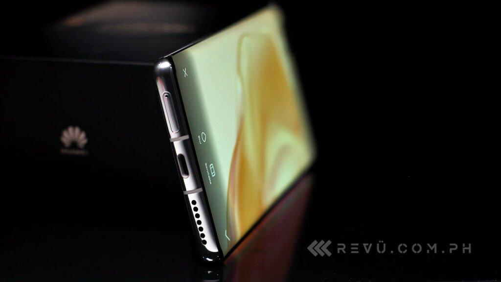 Huawei Mate 40 Pro unboxing, initial review, price, and specs via Revu Philippines