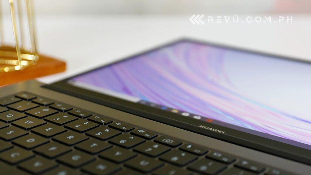 Huawei MateBook D 14 price and specs via Revu Philipipines