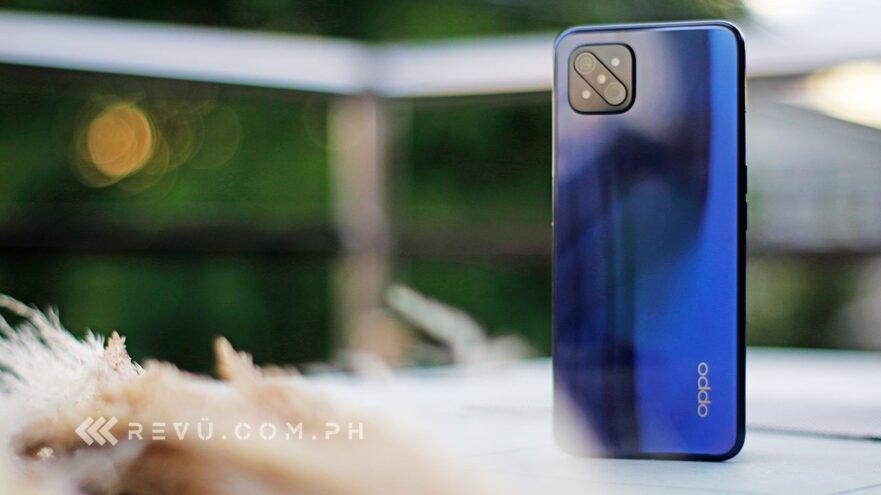 OPPO Reno 4 Z 5G review, price, and specs via Revu Philippines