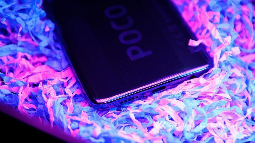 POCO X3 NFC review, price, and specs via Revu Philippines