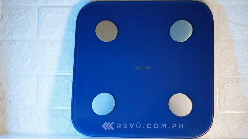 Realme Smart Scale price and specs via Revu Philippines