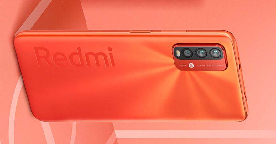 Redmi Note 9 4G China price and specs via Revu Philippines