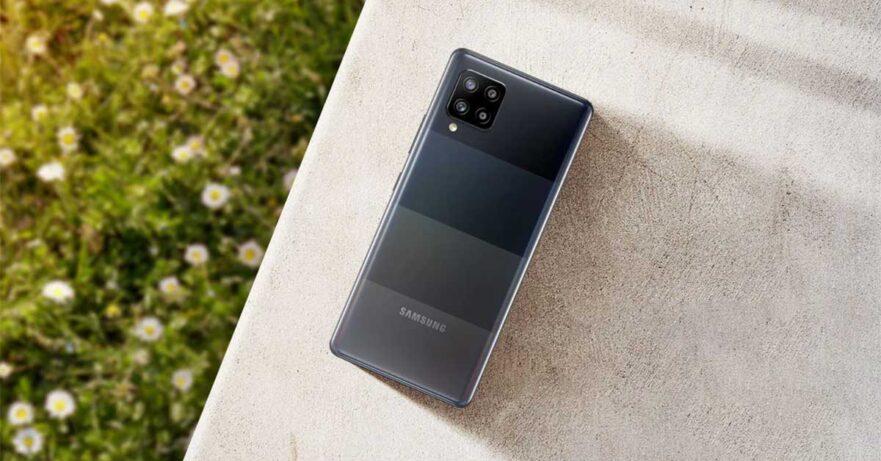 Samsung Galaxy A42 5G price and specs via Revu Philippines