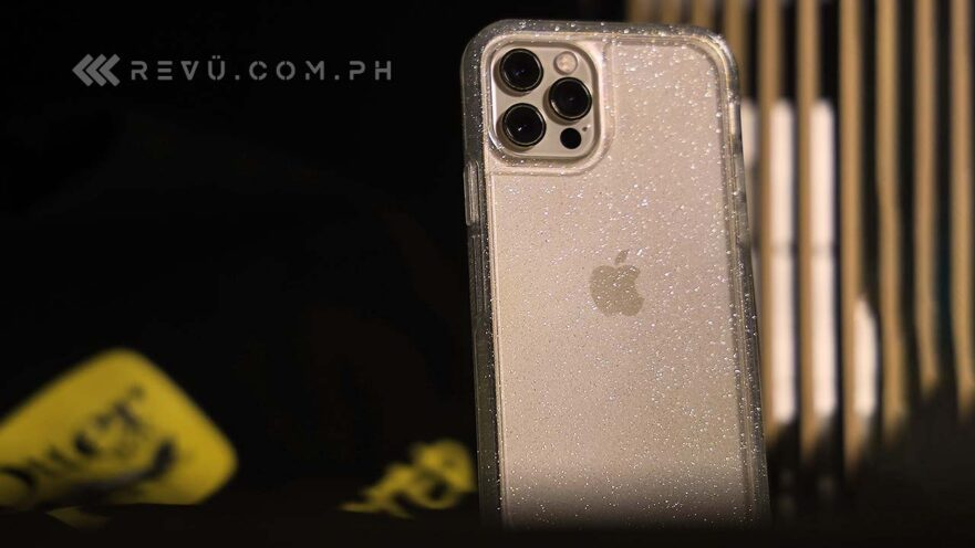 Apple iPhone 12 Pro with OtterBox Symmetry case of Revu Philippines