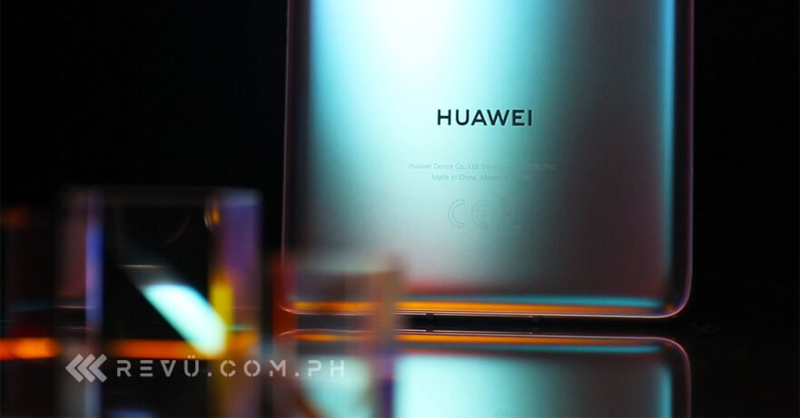 Huawei Mate 40 Pro top vlogging features, price, and specs by Revu Philippines