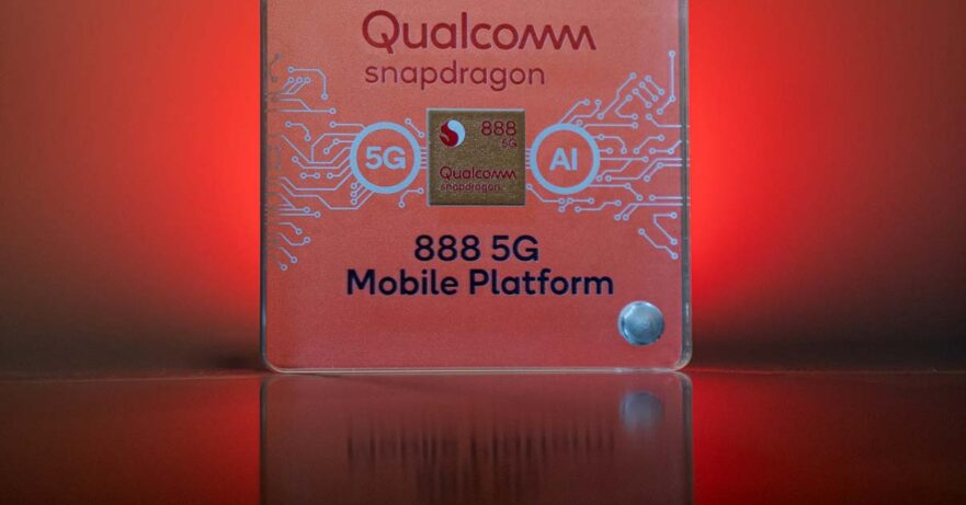 Qualcomm Snapdragon 888 5G chipset specs and features via Revu Philippines
