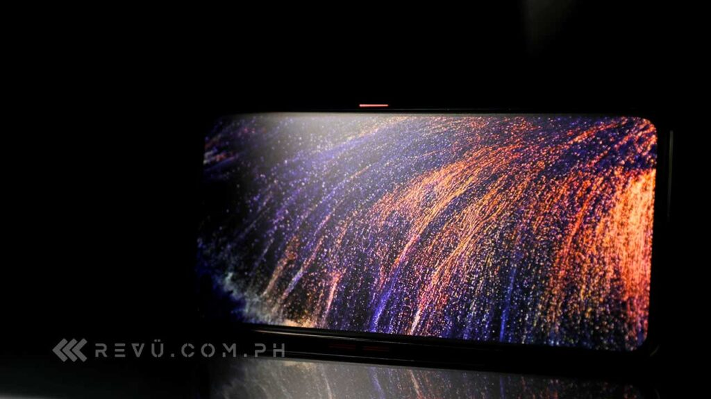 Realme X50 Pro 5G review, price, and specs via Revu Philippines