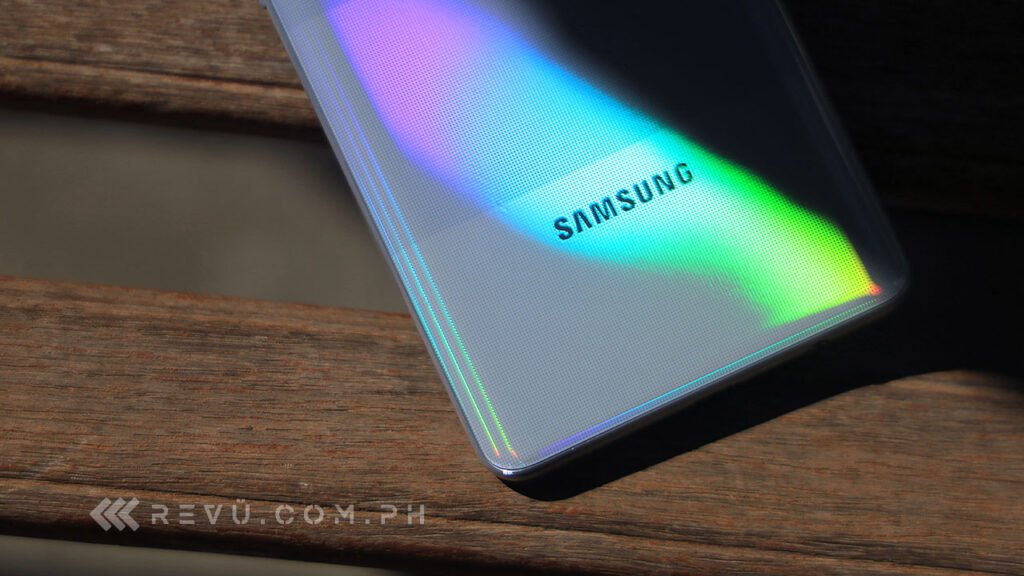 Samsung Galaxy A42 5G review, price, postpaid plans, and specs by Revu Philippines
