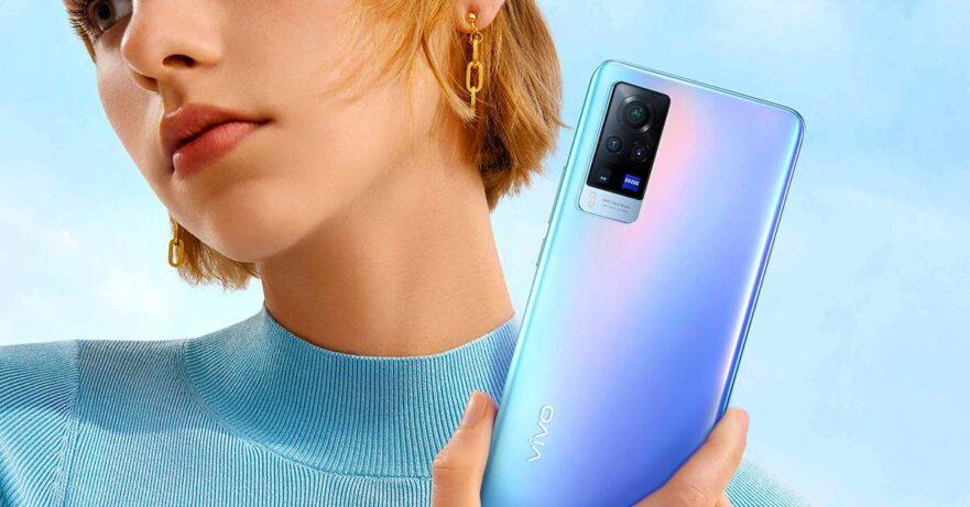 Vivo X60 Pro 5G price specs via Revu Philippines