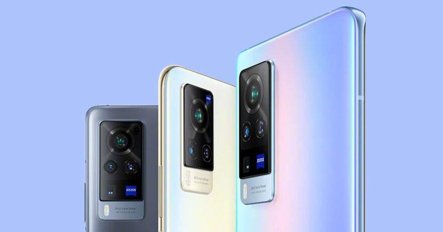 Vivo X60 series launch date reveal via Revu Philippines