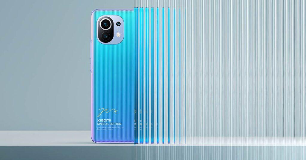 Xiaomi Mi 11 Special Edition price and specs via Revu Philippines