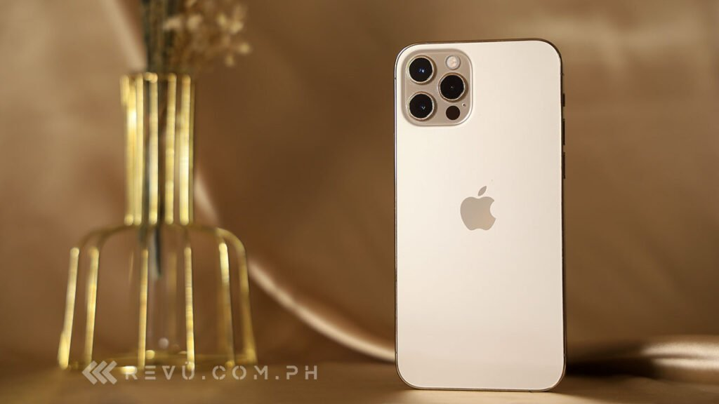 Apple iPhone 12 Pro review, price, and specs via Revu Philippines