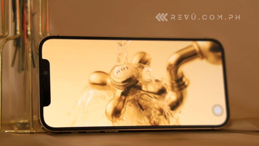 Apple iPhone 12 Pro review, price, and specs via Revu Philippines