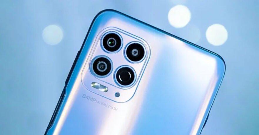 Motorola Edge S price and specs via Revu Philippines