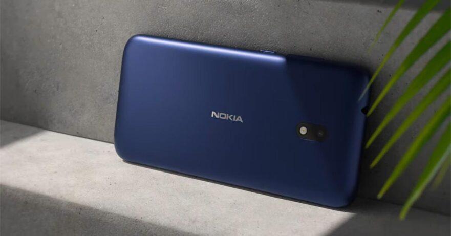 Nokia C1 Plus price and specs via Revu Philippines