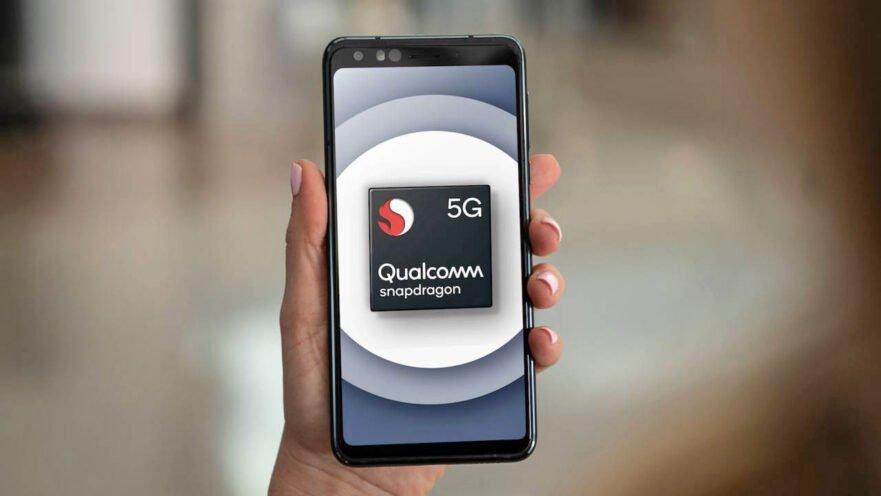 Qualcomm Snapdragon 5G phone via Revu Philippines