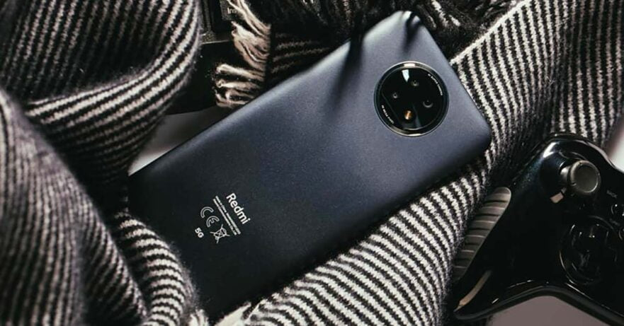 Redmi Note 9T 5G price and specs via Revu Philippines
