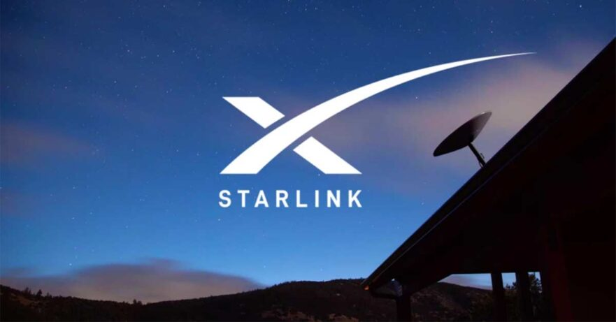 SpaceX's Starlink internet of Elon Musk via Revu Philippines