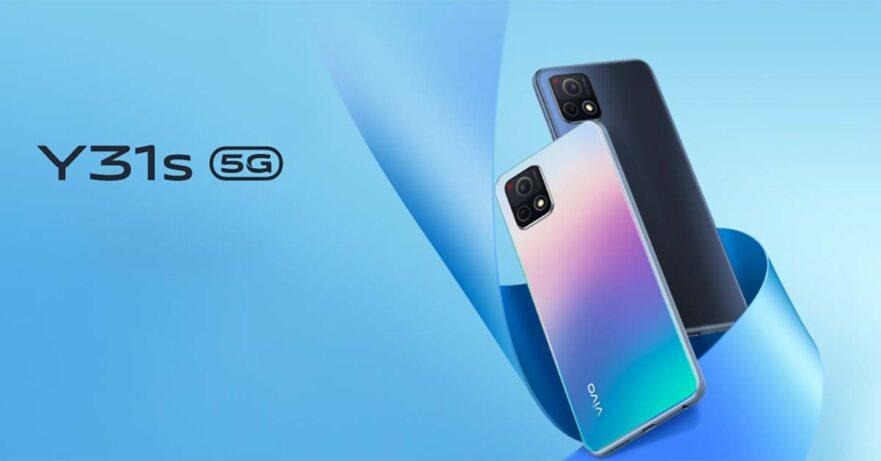 Vivo Y31s 5G price and specs via Revu Philippines
