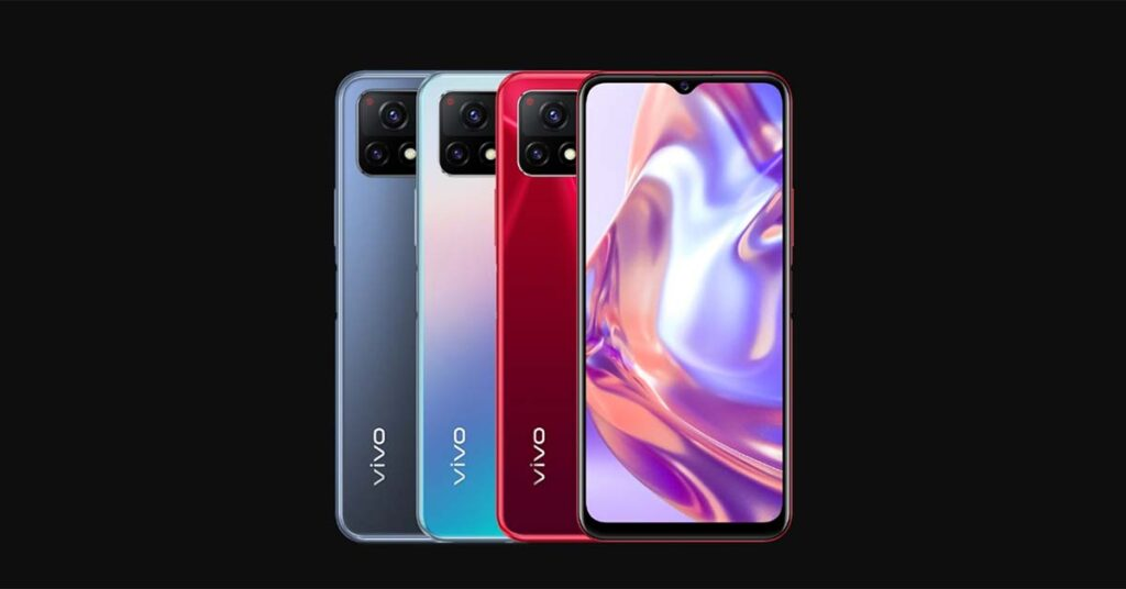 Vivo Y31s 5G price, specs, and color variants via Revu Philippines
