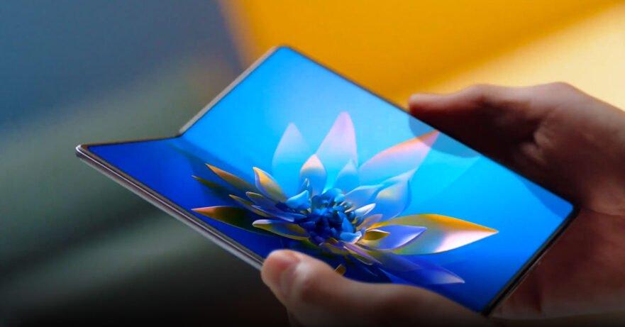 Huawei Mate X2 price and specs via Revu Philippines
