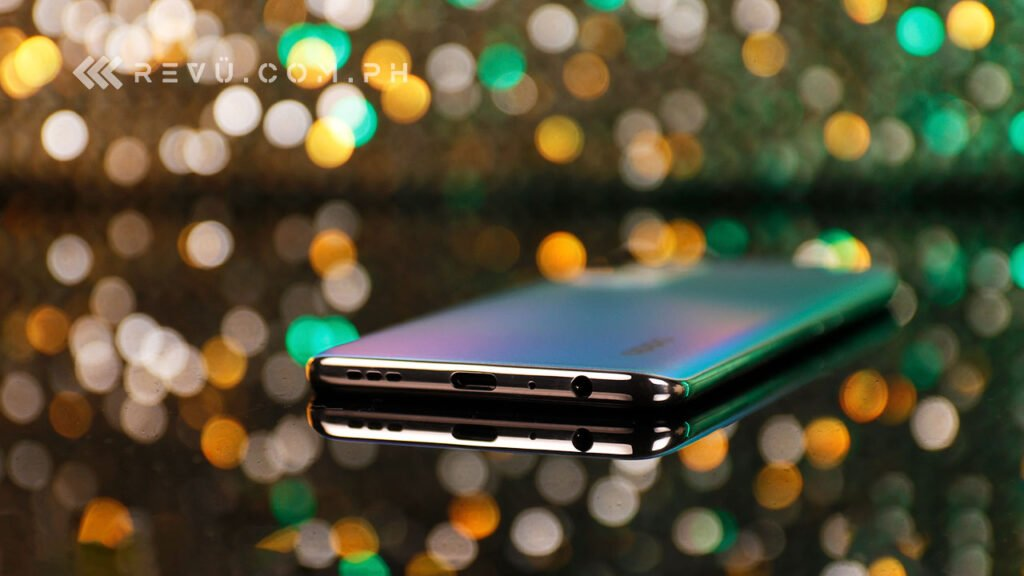 OPPO Reno 5 5G review, price, and specs via Revu Philippines