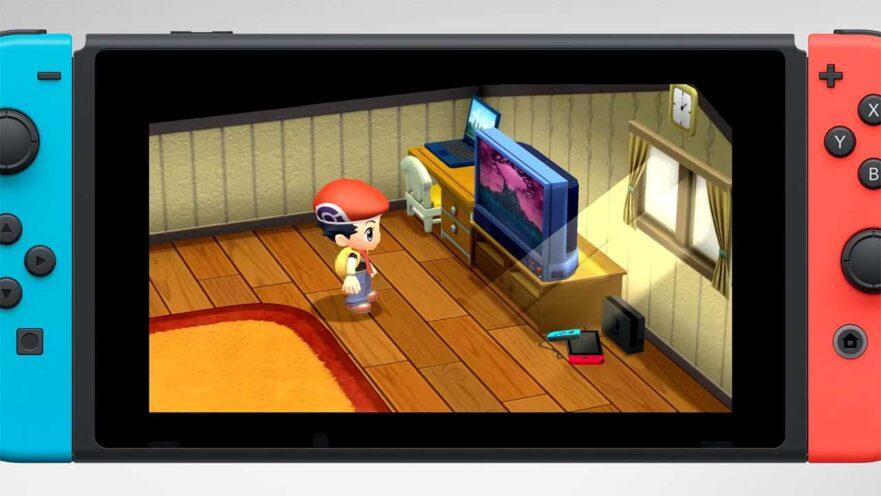 Pokemon Brilliant Diamond and Pokemon Shining Pearl remakes via Revu Philippines