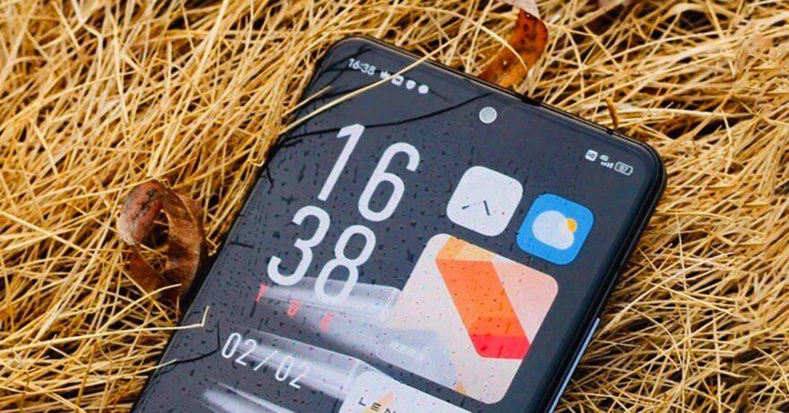 Vivo iQOO 7 price and specs via Revu Philippines