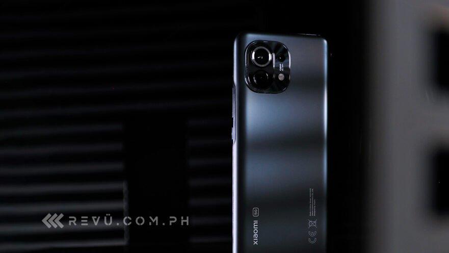 Xiaomi Mi 11 review, price, and specs via Revu Philippines