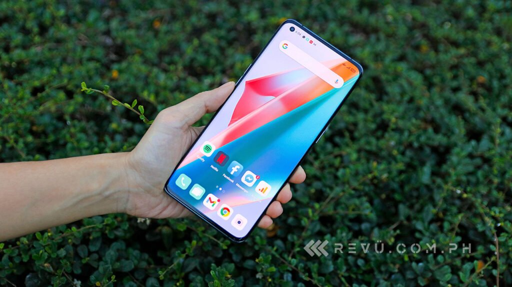 OPPO Find X3 Pro review, price, and specs via Revu Philippines