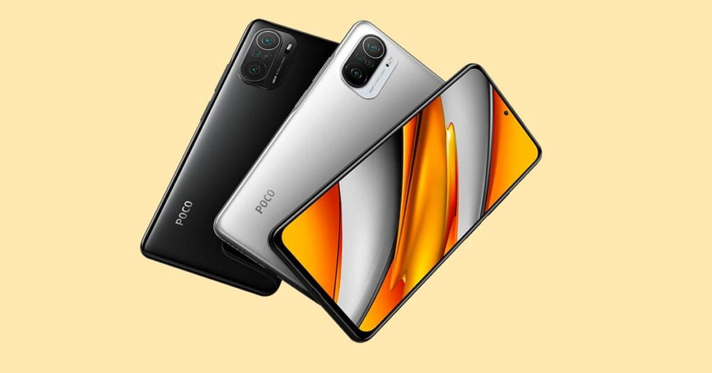 POCO F3 5G price and specs via Revu Philippines