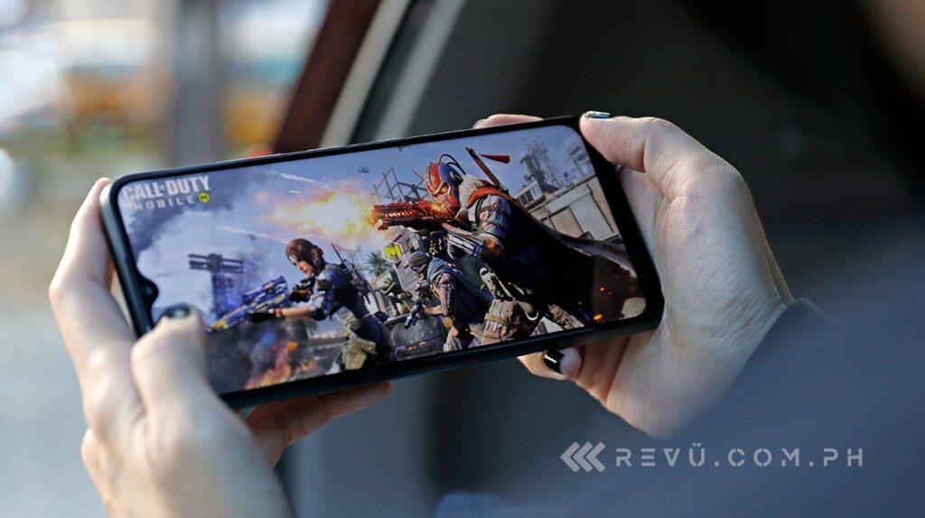 Realme Narzo 30A review, price, and specs via Revu Philippines