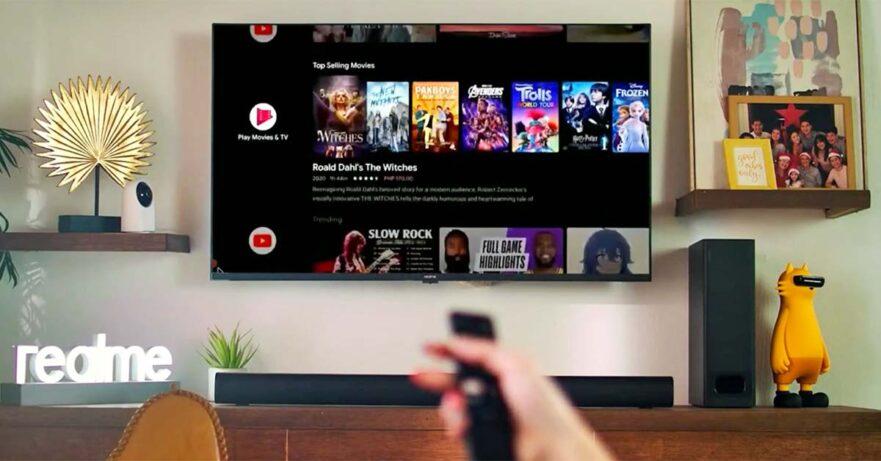Realme Smart TV price, specs, and availability via Revu Philippines
