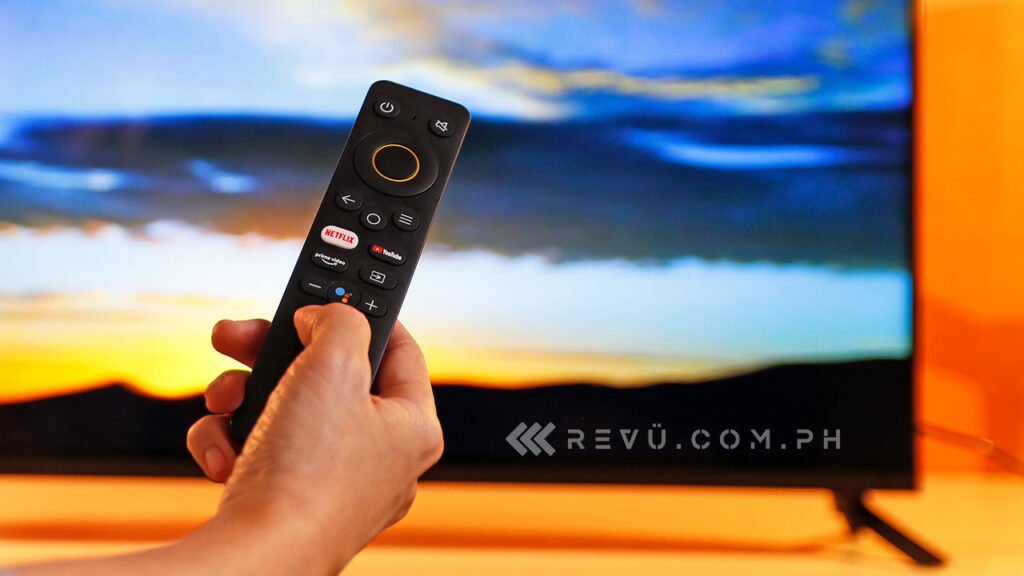 Realme Smart TV review, price, specs, and features via Revu Philippines