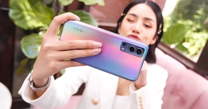 Vivo Y72 5G price and specs via Revu Philippines