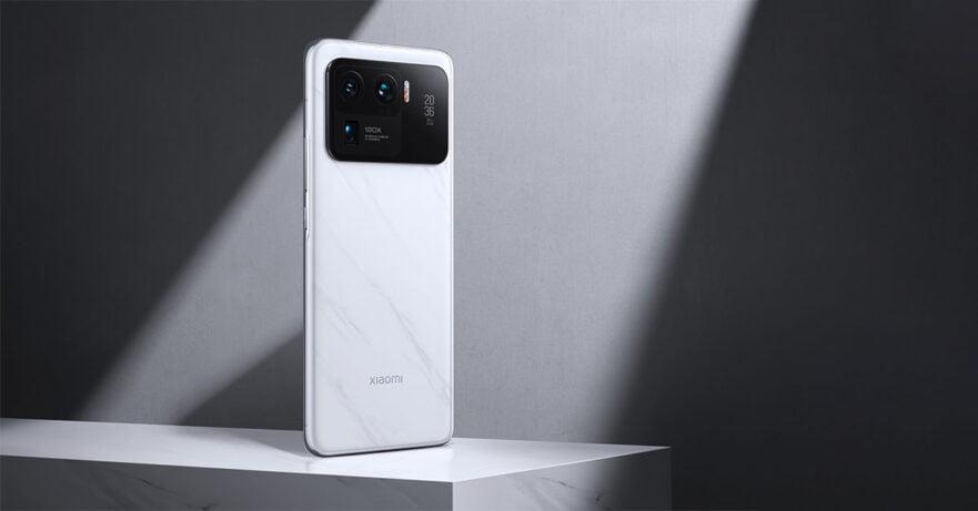 Xiaomi Mi 11 Ultra price and specs via Revu Philippines