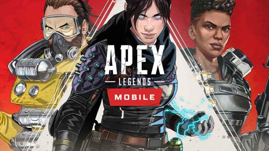Apex Legends Mobile via Revu Philippines