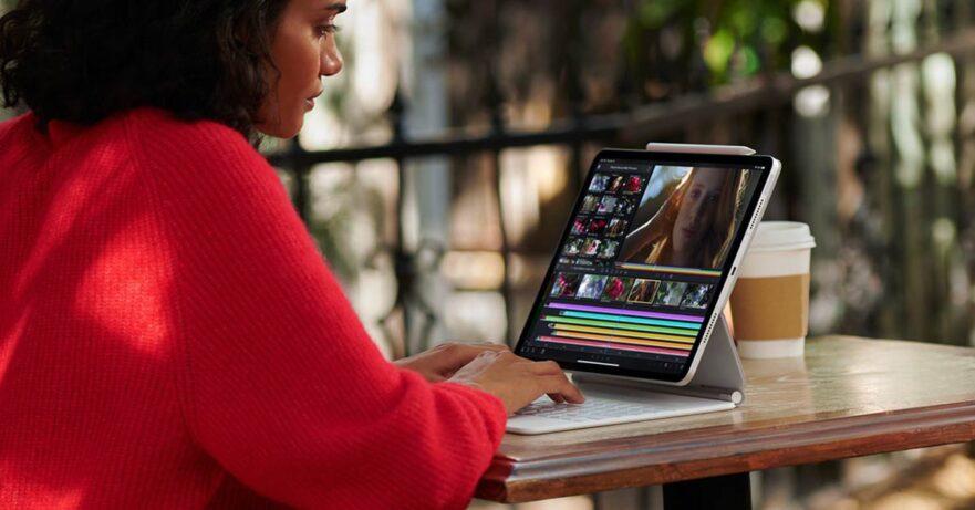 Apple iPad Pro M1 2021 price and specs via Revu Philippines