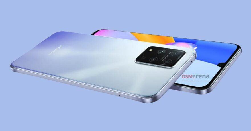 Honor Play 5 design and specs leak via Revu Philippines