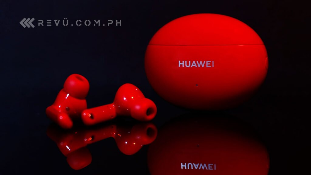 Huawei FreeBuds 4i review, price, and specs via Revu Philippines