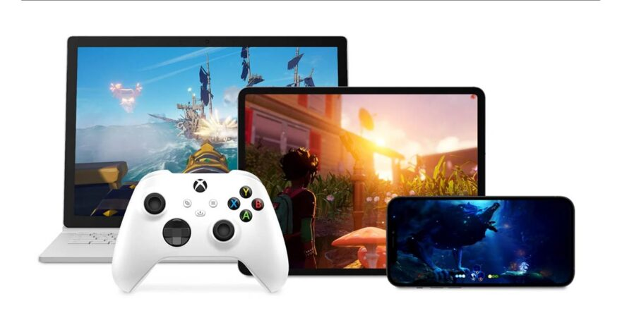 Microsoft Xbox Cloud Gaming beta review by Revu Philippines
