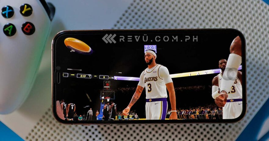NBA 2K21 Arcade Edition features, requirements, gameplay, price, and availability via Revu Philippines