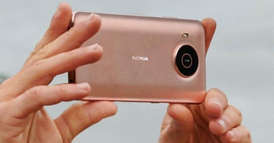 Nokia X20 price and specs via Revu Philippines