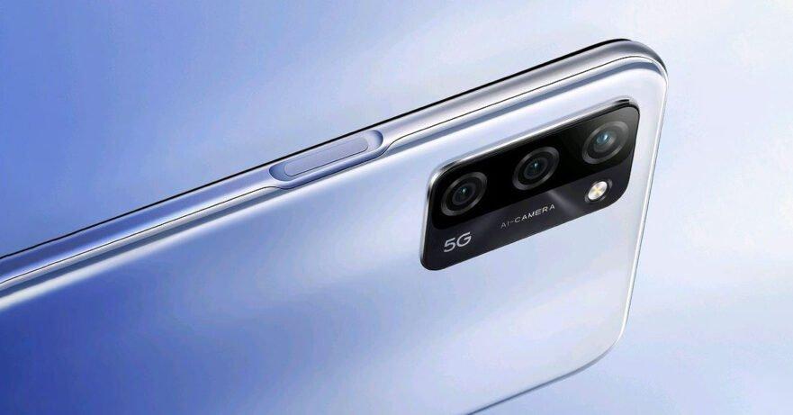 OPPO A53s 5G price and specs via Revu Philippines