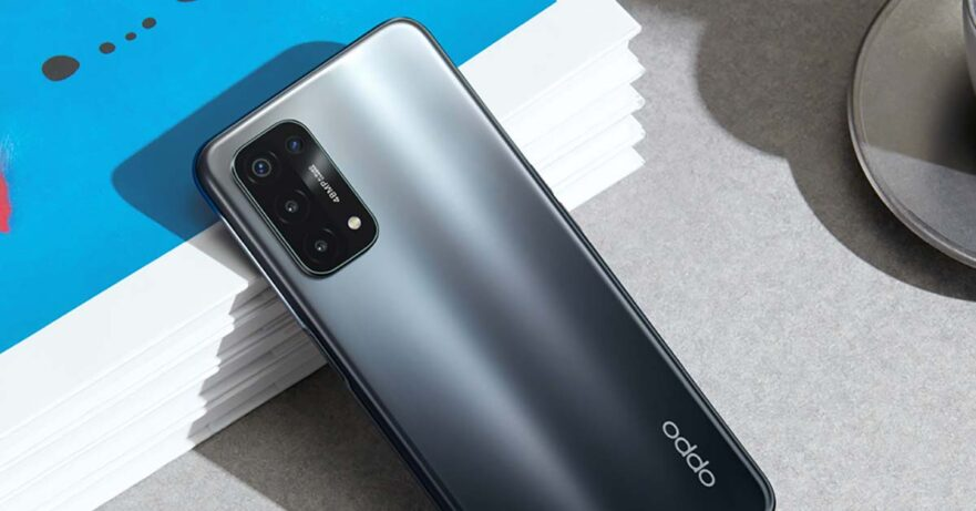 OPPO A74 5G price, specs, and availability via Revu Philippines