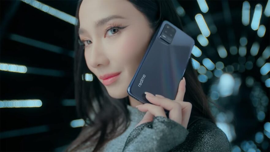 Realme 8 5G price and specs via Revu Philippines