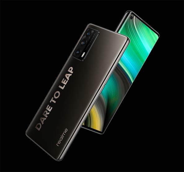 Realme X7 Pro Extreme Edition or Realme X7 Pro Ultra price and specs via Revu Philippines